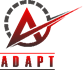 adapt management logo for media productions testimonial