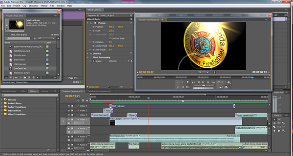 adobe video editing software