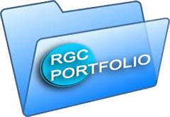RGC Media Custom Web Design and Website Portfolio