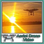 aerial drone video and photography