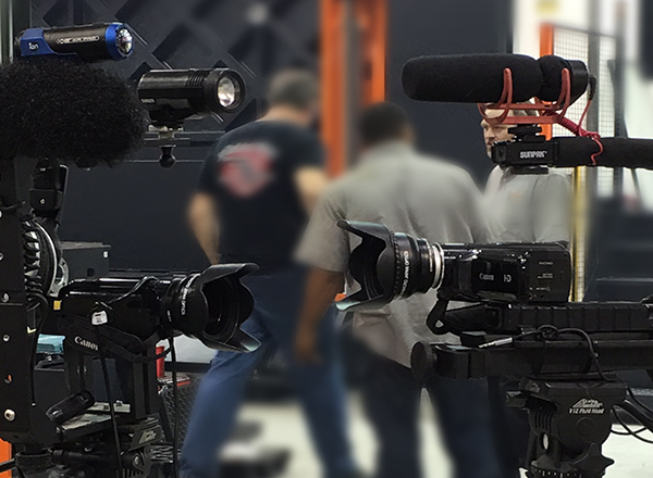 video production service nw florida