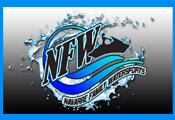 Navarre Family Watersports Custom Company Logo designed by RGC Media, Inc.