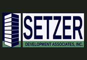 Setzer Development Custom Company Logo designed by RGC Media, Inc.